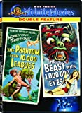 The Phantom from 10,000 Leagues / The Beast with 1,000,000 Eyes! (Midnight Movies Double Feature)