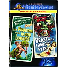 The Phantom from 10,000 Leagues / The Beast with 1,000,000 Eyes! (Midnight Movies Double Feature) (2007)