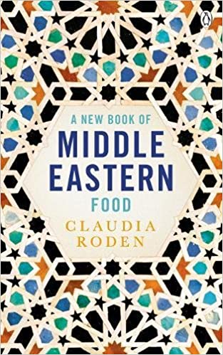 A new book of middle eastern food the essential guide to middle a new book of middle eastern food the essential guide to middle eastern cooking as heard on bbc radio 4 cookery library amazon claudia roden forumfinder Images