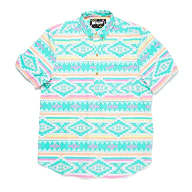 4557c6f22 Chubbies The En Fuego Wild | Stretch Button Down Shirt at Amazon ...