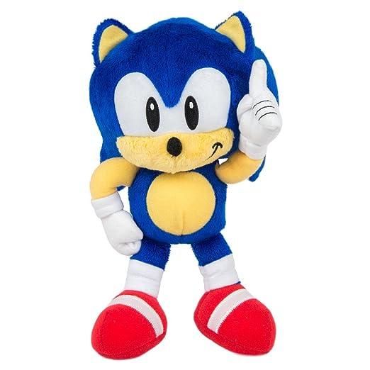 Opinioni per Sonic the Hedgehog T22530SONIC Pupazzo di peluche