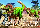 img - for The Art of the Dinosaur: Illustrations by the Top Paleoartists in the world book / textbook / text book