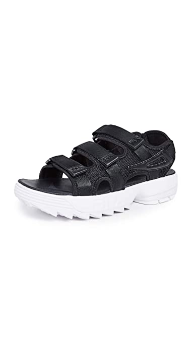d24e7d3aa7 Fila Men's Disruptor Sandals