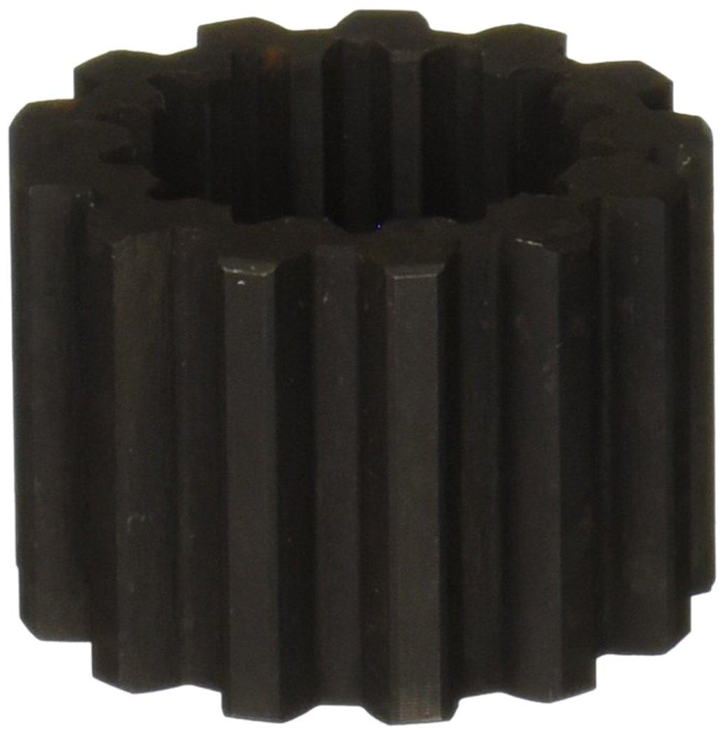 6.87 OD Length Through Bore 4.19 5//8 x 5//16 Keyway Length Through Bore 4.19 2-11//16 Bore 6.87 OD 5//8 x 5//16 Keyway LOV   FX 3.5E HUB RGD 2-11//16 2-11//16 Bore Lovejoy 69790441056 HERCUFLEX FX SERIES 41056 FX 3.5E Steel Rigid Hub