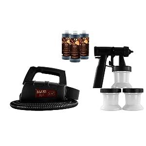 Maxi- Mist Lite plus Spray Tanning System width=