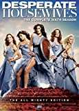 Desperate Housewives: Season 6 (DVD)