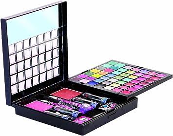 Monster High 07125 – Estuche Maquillaje: Amazon.es: Juguetes y juegos