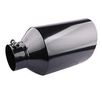 Amazon.com: MOSTPLUS - Punta de tubo de escape para camión ...
