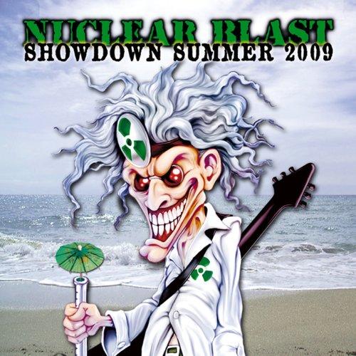 Nuclear Blast Showdown Summer ...
