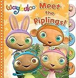 Meet the Piplings! (Tabbed Board Books)