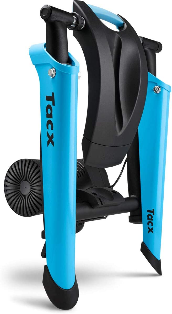 Tacx Boost Turbo Trainer Bundle