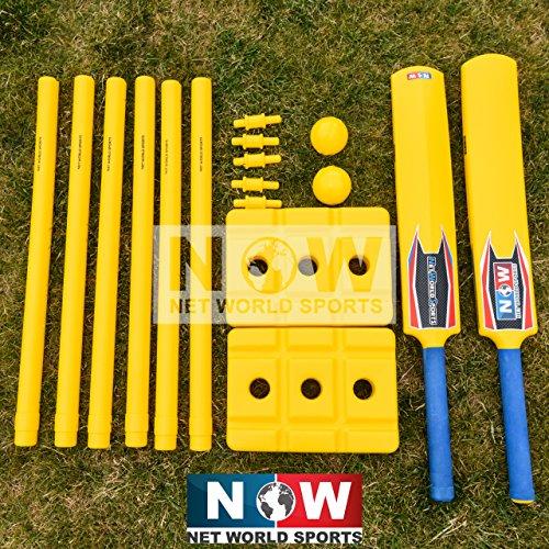Complete Cricket Set Backyard Sports product image