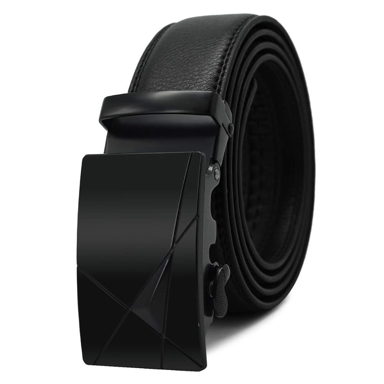 New Brand designer mens belts luxury real leather belts for men metal buckle man genuine leather belt