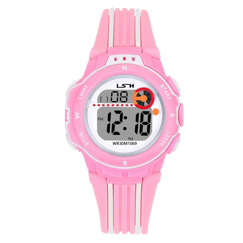 Mejor valorados en Relojes para niña & Opiniones útiles de ...