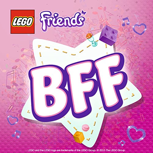 The bff song (best friends forever) by lego friends on spotify.