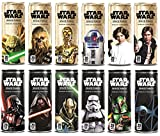 #6: Star Wars Space Punch Sparkling Vitamin Drink, Collectors Edition Variety Pack 12oz Cans (12 Pack)
