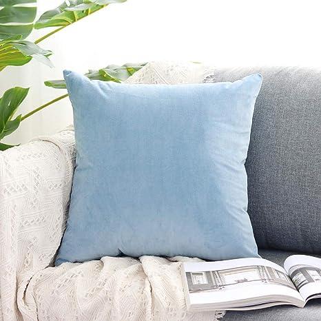 La almohada Viento nórdico almohada cojín sofá oficina ...