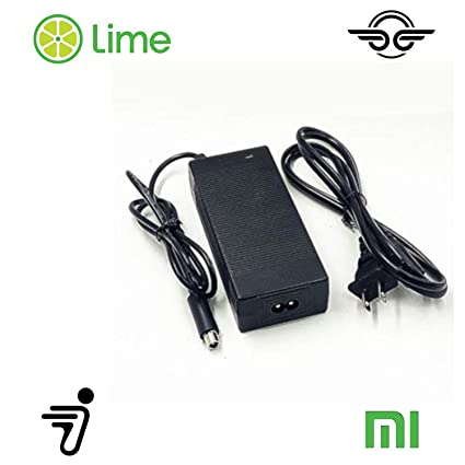 Power Supply/Charger for Lime-S & Bird Scooter