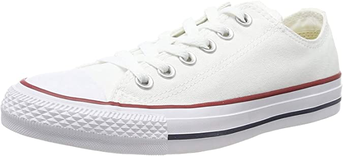Lionel Green Street Ups fondo  Converse Chuck Taylor All Star Core Ox, Zapatillas de lona, Unisex: Converse:  Amazon.es: Zapatos y complementos