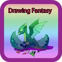 Drawing Fantasy