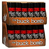Buck Bomb Starter Pack Combination Scent (48 Pack)