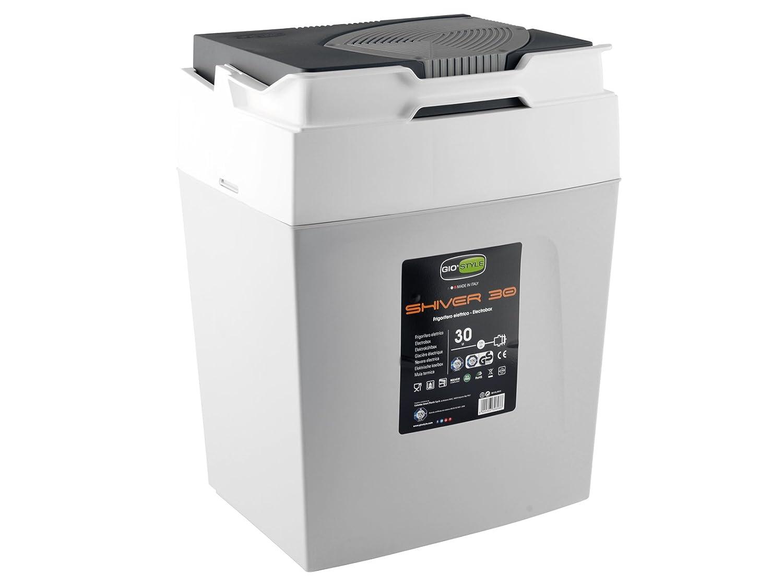 Giostyle - Nevera eléctrica de 30 litros giò Style de 12v Shiver ...