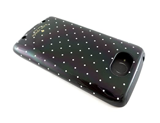 Amazon.com: New Kate Spade New York Dual Layer Case for Motorola Droid Turbo: Cell Phones & Accessories