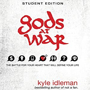Gods at War Student Edition Audiobook