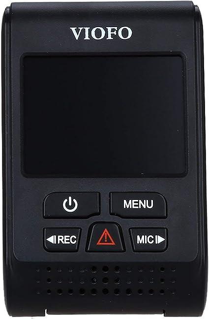 Viofo A119 Pro Dash Cam Kondensator Ar0521 Sensor 7g Elektronik