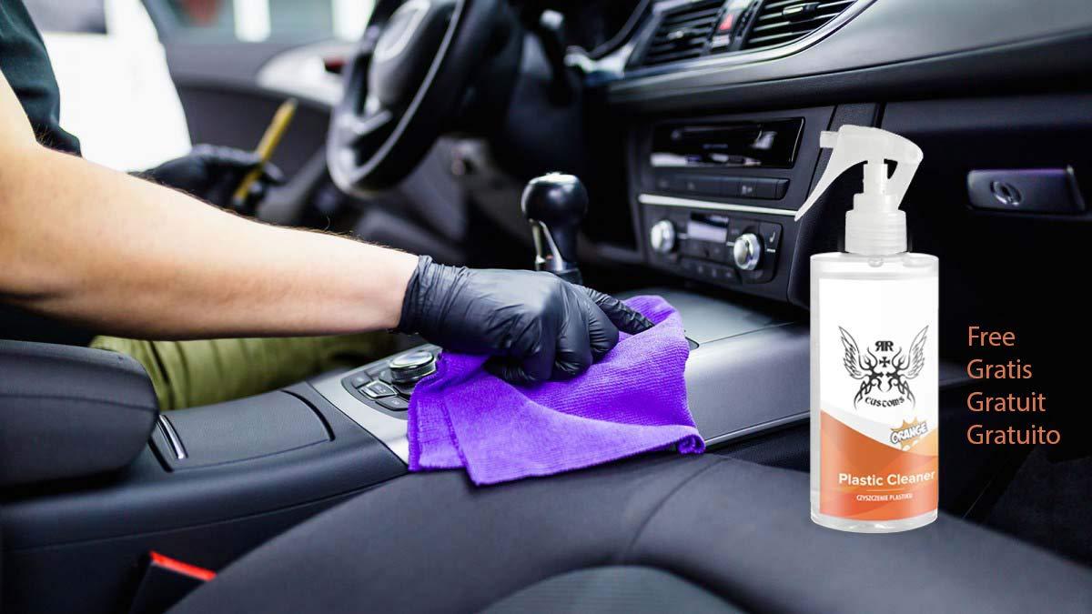 + Limpiador de Plasticos Desde 2009 Alfombrillas de Goma Compatible con Nissan NV200 Regalo