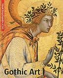 Gothic Art, Scala Publishers, 1566499720