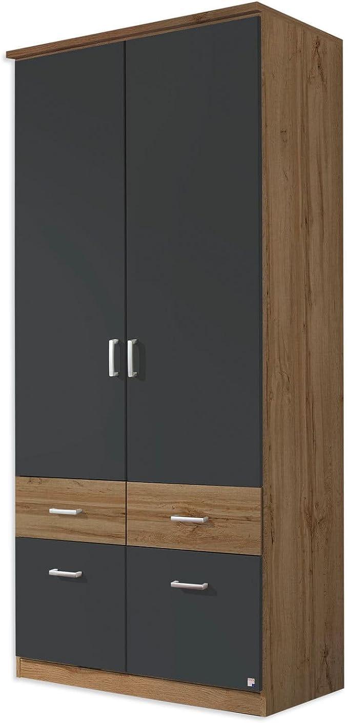 100 cm Kleiderschrank