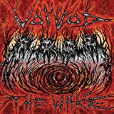 61btcJ4IGXL. SL160  - Voivod - The Wake (Album Review)
