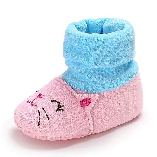 Zapatos de Bebe,❤ Amlaiworld Recién Nacido Bebés Niñas Niños ...