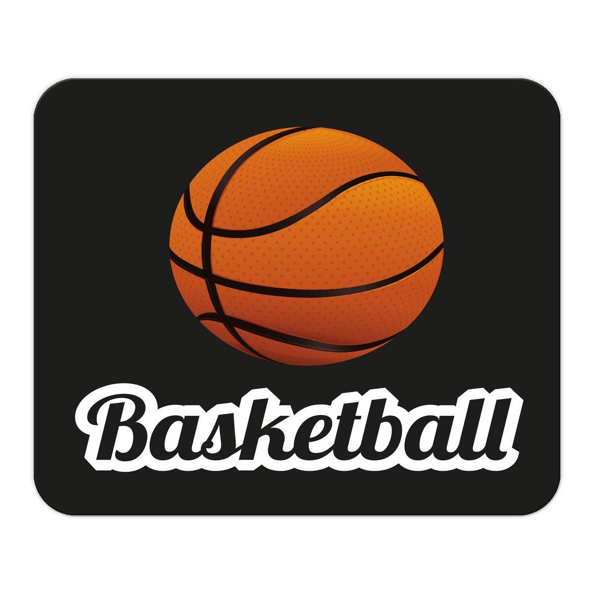 Alfombrilla de ratón Deportes Baloncesto Mousepad: Amazon.es ...