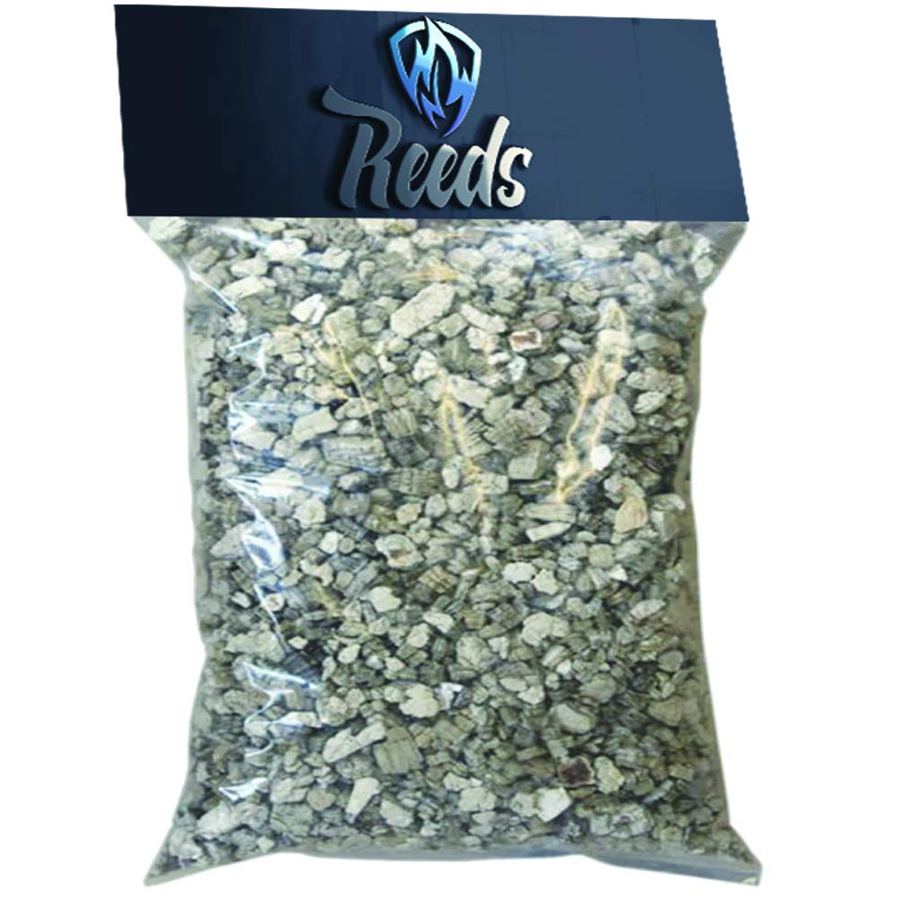 Gas Fire Basket Replacement Vermiculite/Glowing embers 350g Large Bag Reeds