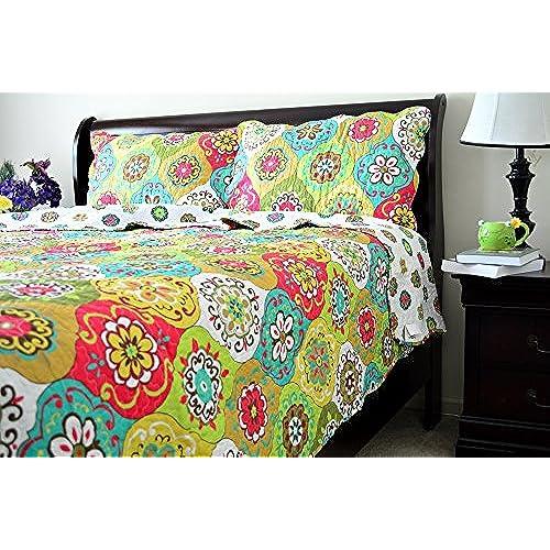 Summer Bedding Amazon Com