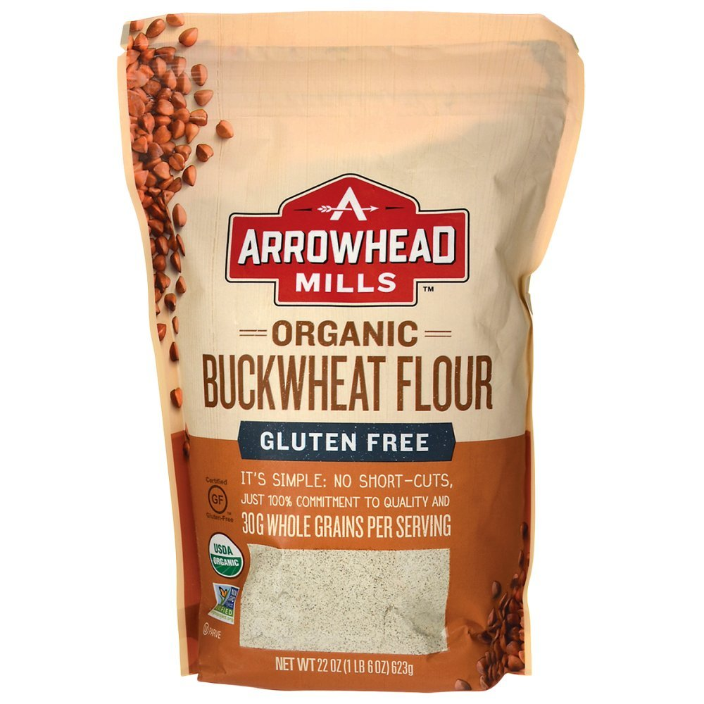 Amazon.com: Pocono Cream of Buckwheat Gluten Free Hot