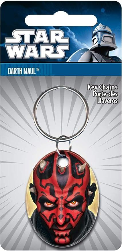 Amazon.com : Hillman Group 711661 Star Wars Darth Maul ...