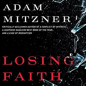 Losing Faith Audiobook