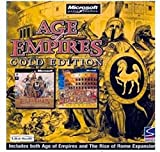 Software : Age of Empires: Gold Edition - PC