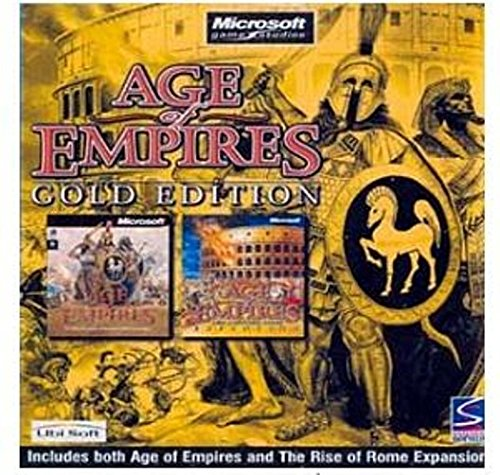 age of empires 1 free download for mac