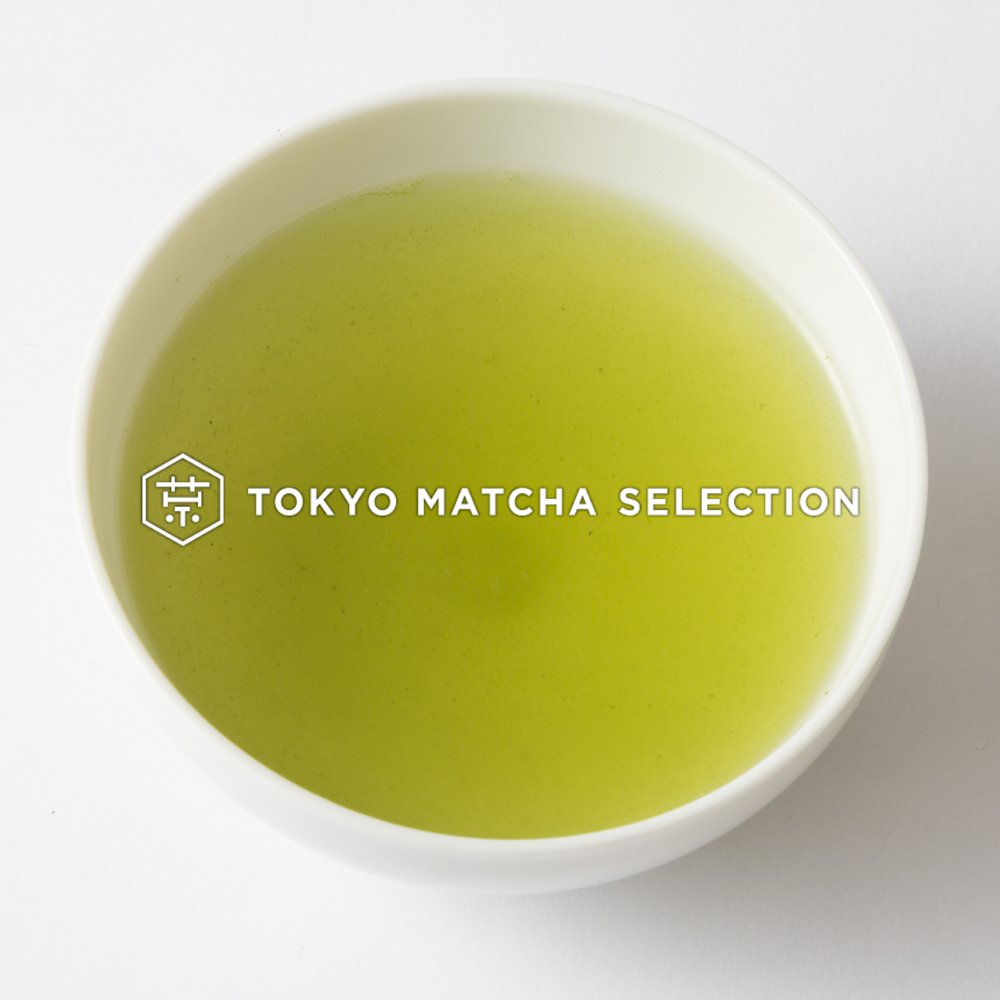 Tokyo Matcha Selection Tea Wholesale Chakouan Ureshino Gyokuro - Tokyo matcha selection tea new leaf 2017 premium chakouan kagoshima sincha new green tea 100g 3 52oz limited amount season standard ship by sal