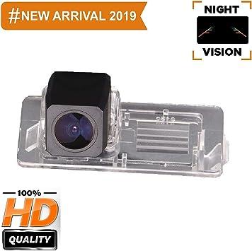 Hd 1280x720p Rückfahrkamera Rückfahrkamera Ccd Elektronik