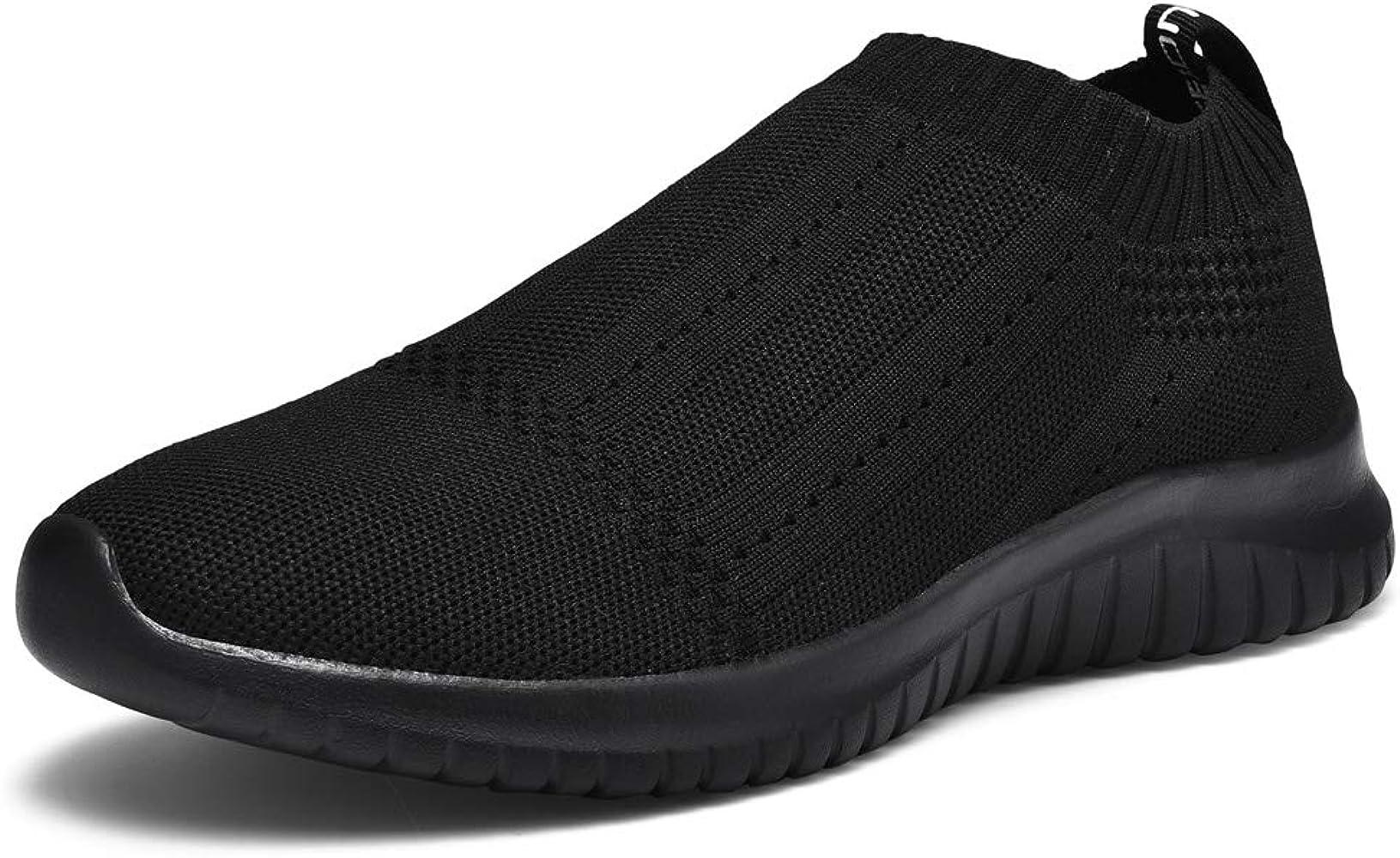 Walking Sock Shoes Lightweight Slip on
