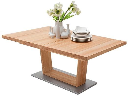 Comedor Mesa comedor mesa extensible mesa extensible cocina Mesa ...