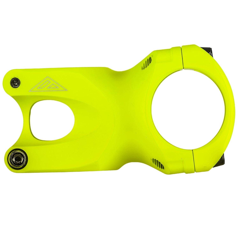 Azonic PROTator MTB Vorbau 31,8   50mm neon gelb matt