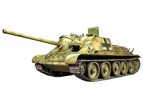 Unbekannt Mini Tipo 35229 - Maqueta de Tanque Caza de su 85 ...