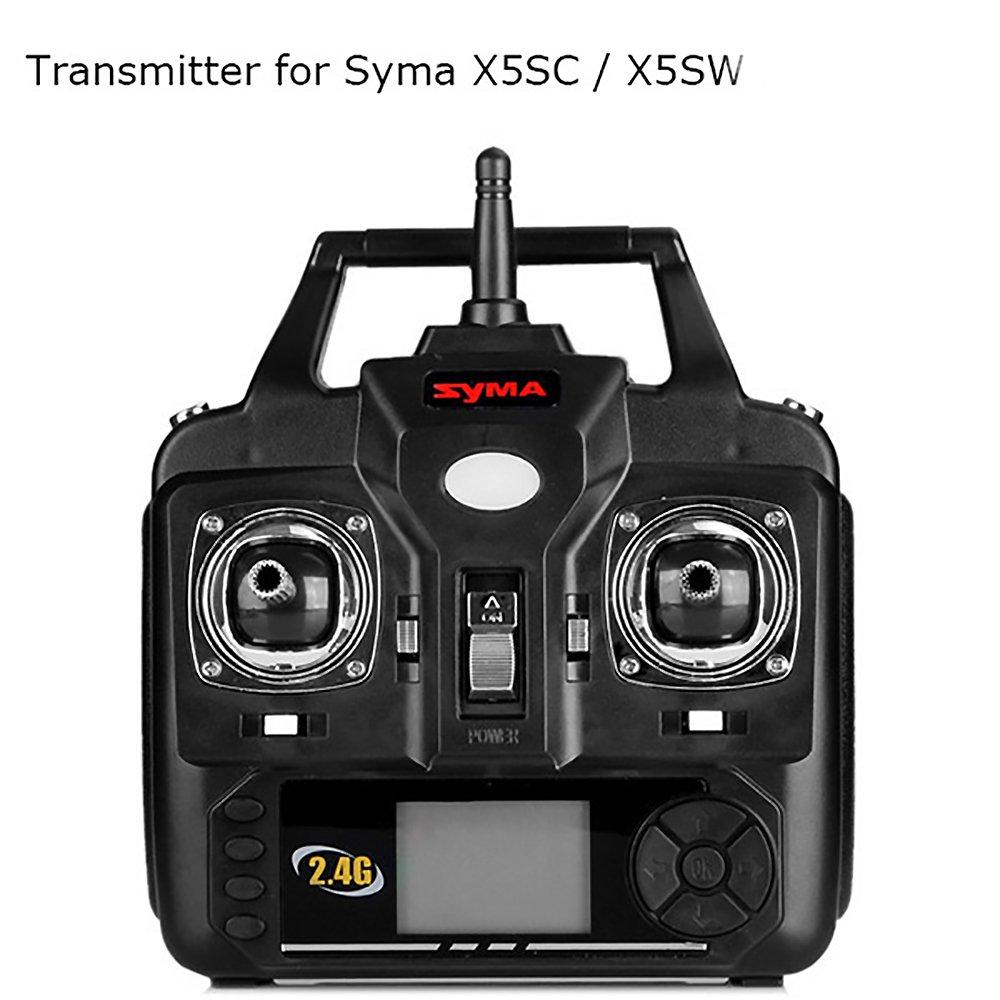 oferta dron Syma X5C por solo 38,99 euros