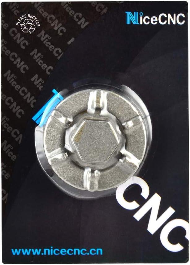XT350 WARRIOR NiceCNC Oil Drain Plug /& Seal Ring For Yamaha BIGBEAR 350 2x4 4X4